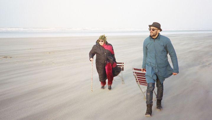 """""""Augenblicke: Gesichter einer Reise"""": Sehen und freuen"""
