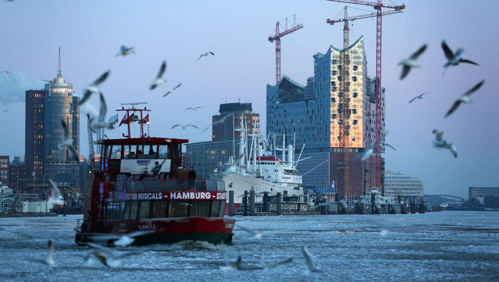 BER, S21, Elbphilharmonie: Desaster bei Großprojekten
