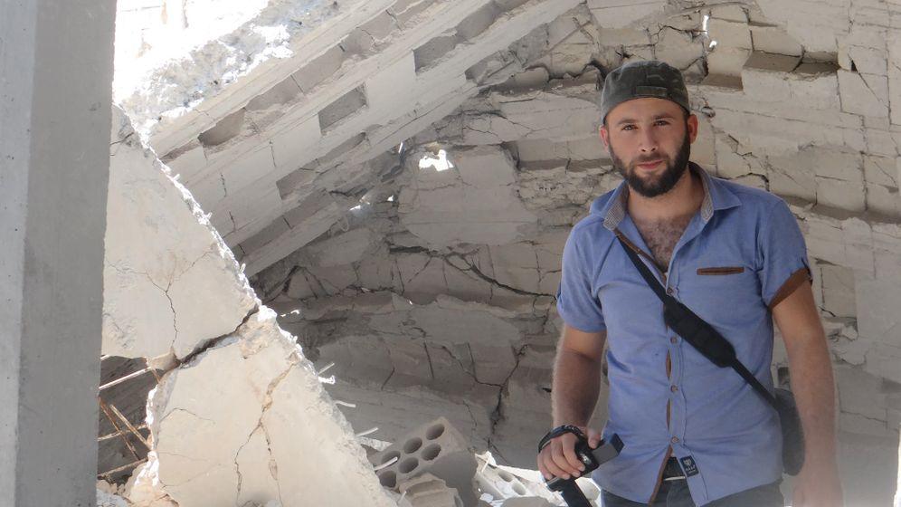 Umkämpfte Stadt in Syrien: Die Hölle von Homs