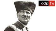 Der legendären Gründer der modernen Türkei
