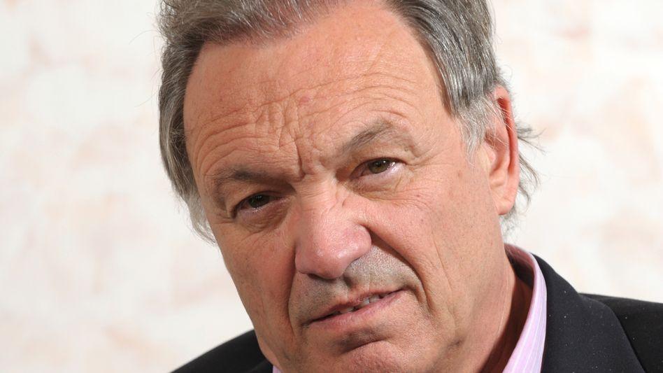 Intendant Reiter: Zocker, Macher, Söldner, Provokateur