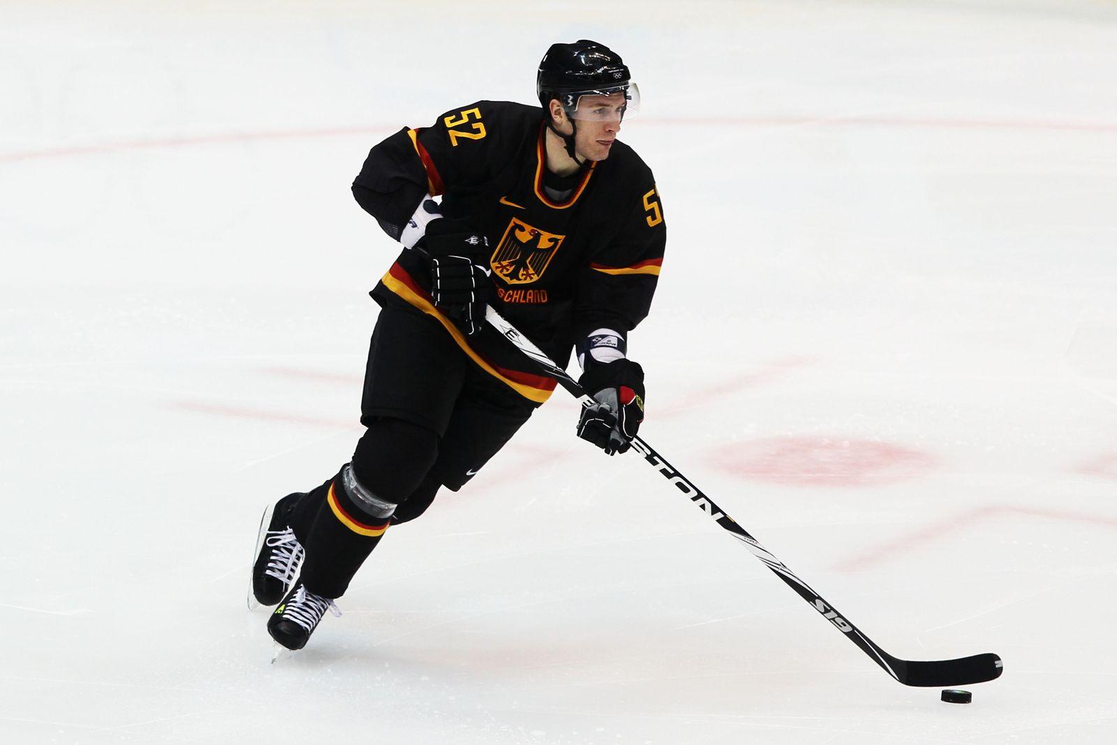 NHL Alexander Sulzer