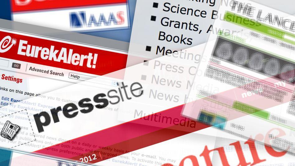 Die Üblichen: Etablierte Fachjournale verlieren Einfluss zugunsten kostenloser Angebote