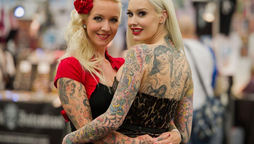Mode-Tattoos: Gestochen hässlich