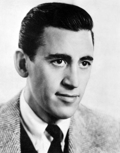 Autor Salinger lebte über Jahrzehnte zurückgezogen