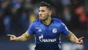 Kolasinac wird zu Schalkes Hoffnungsträger
