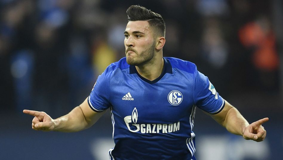 So wollen ihn die Schalker wiedersehen: Sead Kolasinac