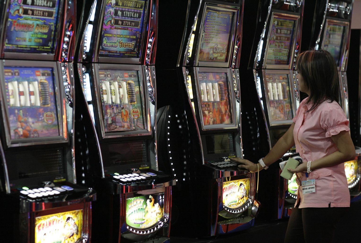 welcher spielautomat gibt am meisten geld fussball top casino with bonus