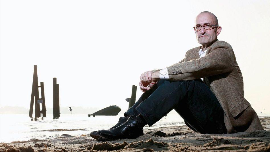 Ex-Intendant Schirmer: »Komischerweise hatte ich in Hamburg von Anfang an das Gefühl, dass etwas Schreckliches passieren würde«