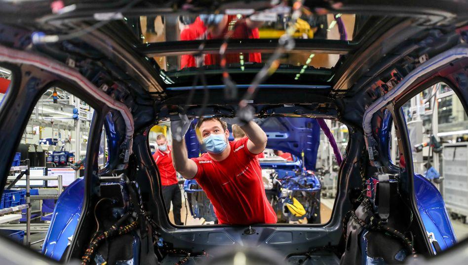 Autoproduktion: Verlässlichere Planungsgrundlage gefordert