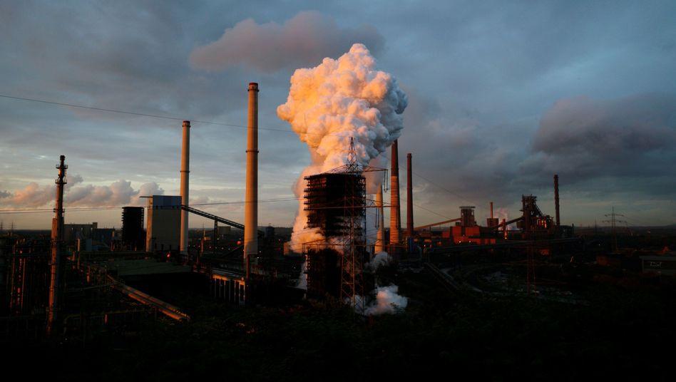 Internationales Ranking: Die meisten deutschen Unternehmen versagen beim Klimaschutz