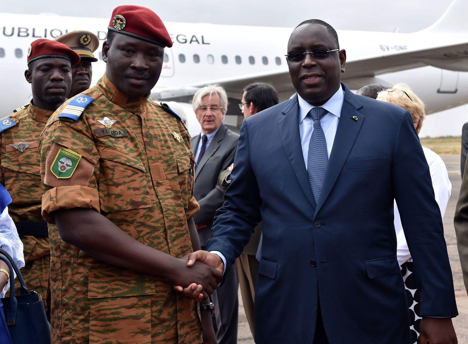 BURKINA-POLITICS-CRISIS-ECOWAS