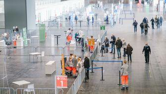 Studie misst Vorbehalte gegen Corona-Impfungen in Deutschland