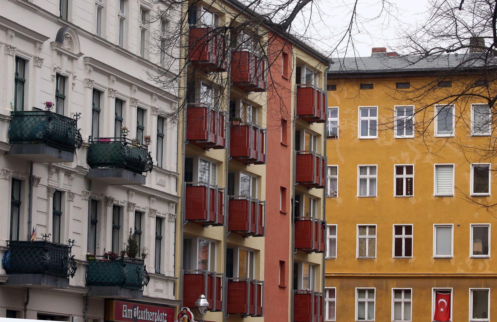 Berliner Mietendeckel nichtig - Nachzahlungen drohen
