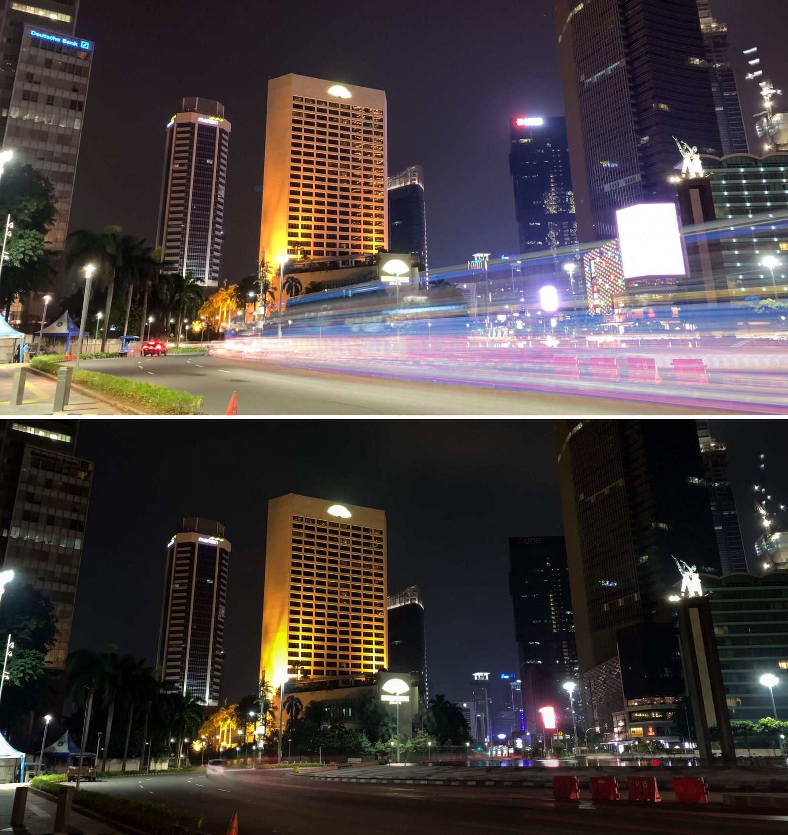 COMBO-INDONESIA-ENVIRONMENT-ENERGY-EARTH HOUR
