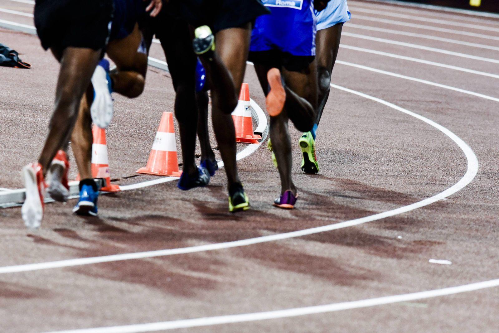 EINMALIGE VERWENDUNG Doping/ 5000m
