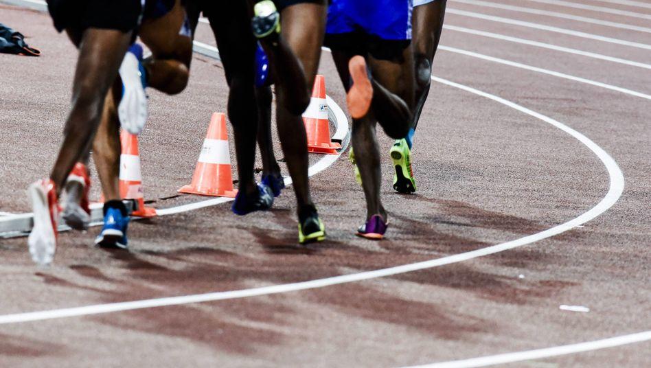 """5000-Meter-Läufer: """"Natürlich ist nicht jeder Top-Athlet gedopt"""""""