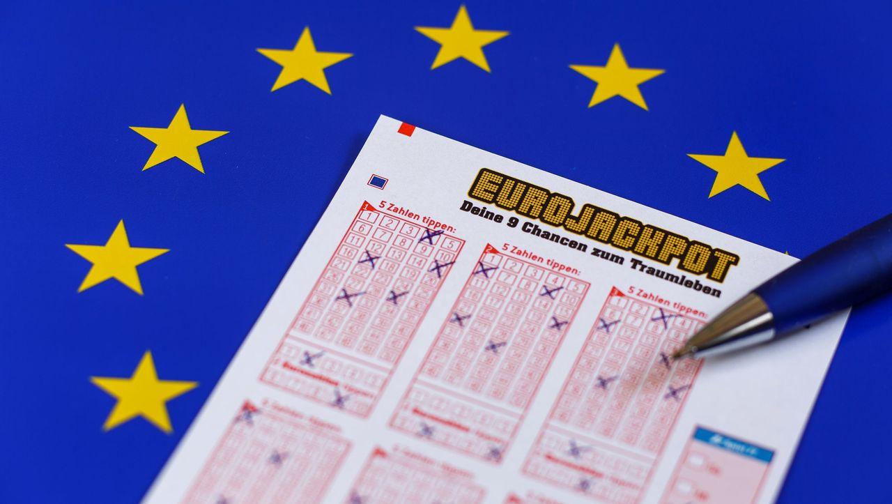 Eurojackpot Germany