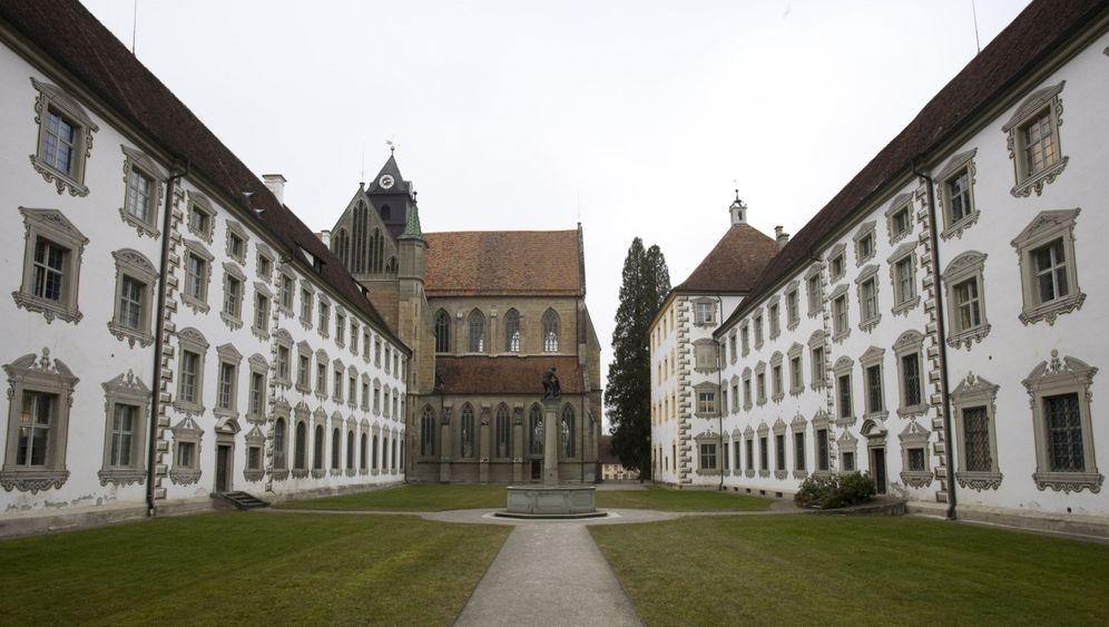 Eliteinternat Salem: Schloss sucht Super-Chef