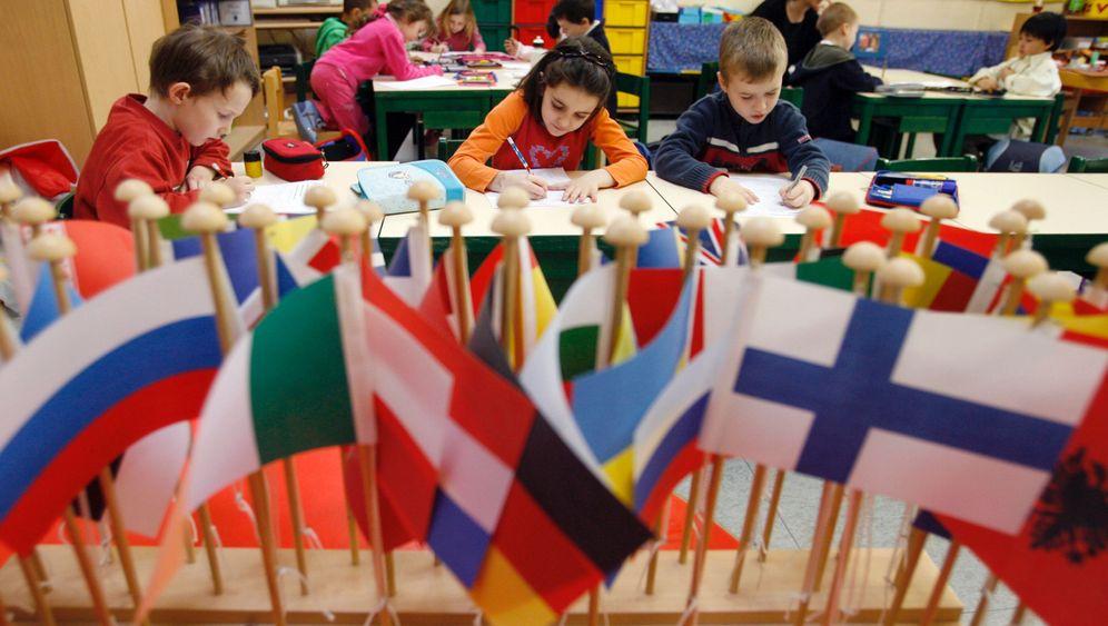 Zeugnis-Tag: Wo steht Deutschland im EU-Vergleich?