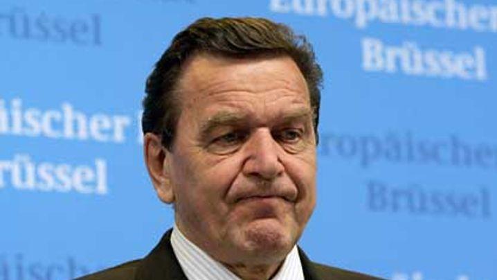 Gescheiterter EU-Gipfel: Nacht der langen Gesichter