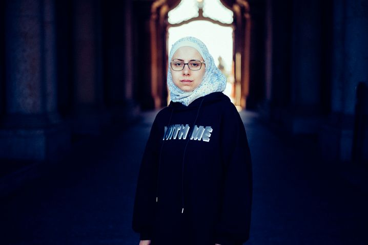 »Die syrische Staatsbürgerin Faeza Satouf muss Dänemark innerhalb eines Monats verlassen«