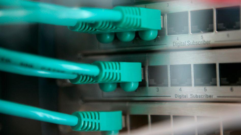 Netzwerkverbindung: Recht auf informationelle Selbstbestimmung verletzt
