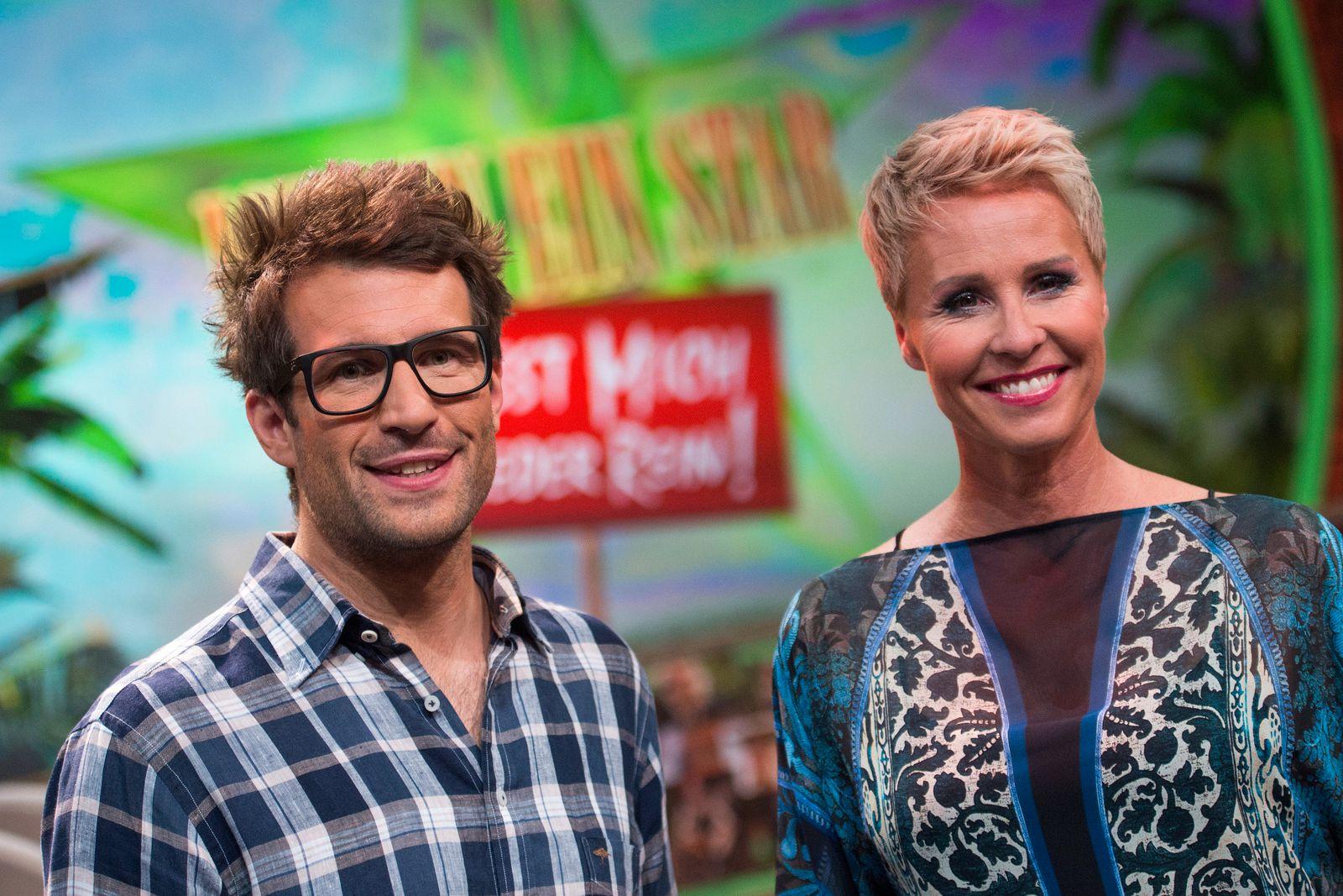 RTL-Dschungelcamp startet im Januar