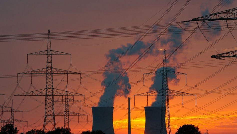 Atomkraftwerk: Bau und Betrieb nicht mehr in Förderrichtlinie der EU