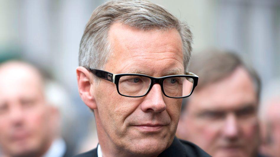 Ex-Bundespräsident Wulff: Neuer Ärger?