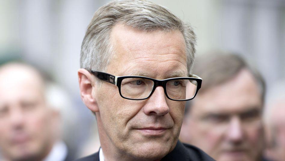 Ex-Bundespräsident Christian Wulff: Was wusste er von Glaeseker?