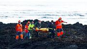 Mindestens acht Migranten vor Lanzarote ertrunken