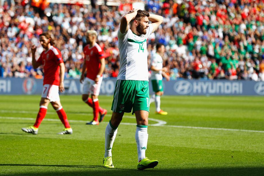 Nordirland Gegen Wales