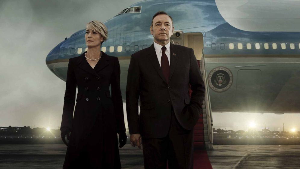 """Vierte Staffel """"House of Cards"""": """"I will leave a legacy"""""""