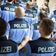 Bewerberrekord bei der Polizei