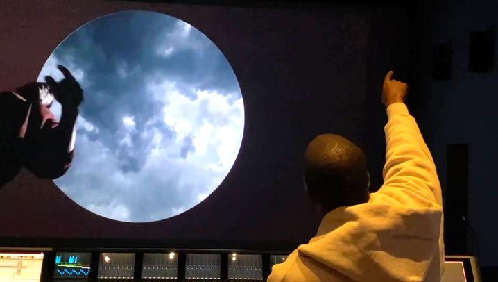Fotostrecke: Der Wandel des Kanye West