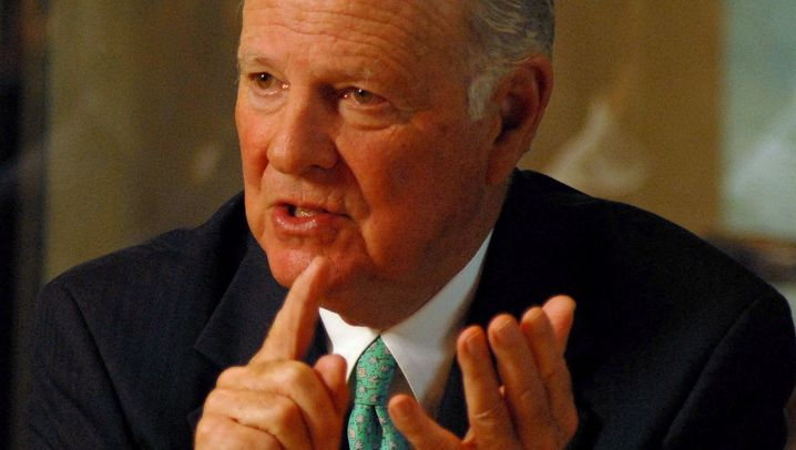 Photo Gallery: James Baker Looks Back at Reunification