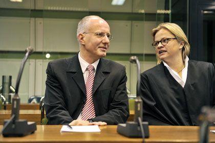 """Abgeordneter Reiche, Anwältin: """"100 Prozent ausgeschlossen"""""""
