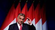 Orbán-Partei will »Werbung« für Homosexualität verbieten