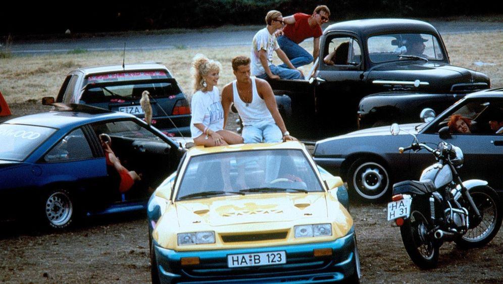 Opel Manta: Bestseller, Kultauto, Witzmobil