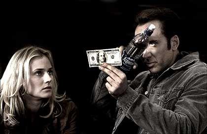 """Szene aus """"Das Vermächtnis der Tempelritter"""" (mit Diane Kruger, Nicolas Cage): Erfolgreicher """"Indiana Jones""""-Verschnitt"""