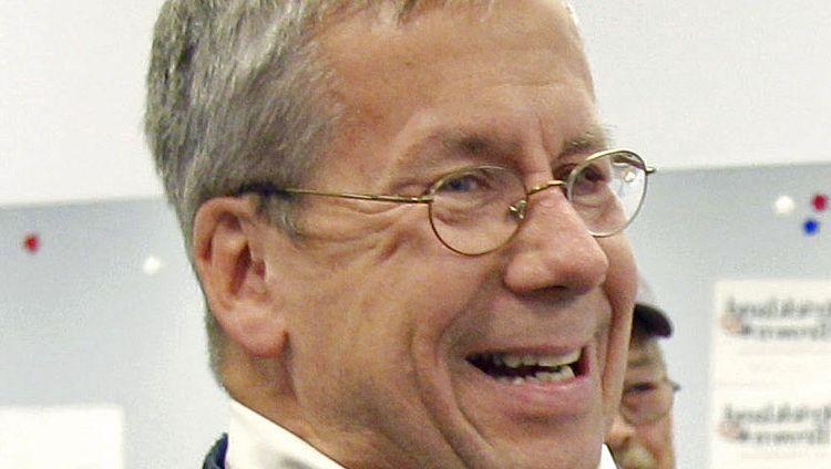 US-Richter Bill ONeill