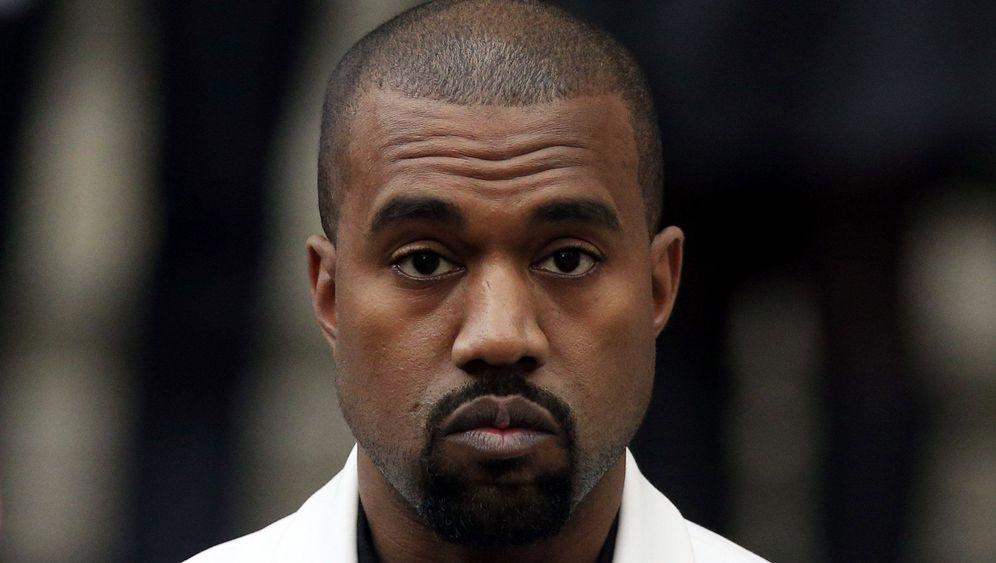 Kanye West: Die Trump-Kontroverse