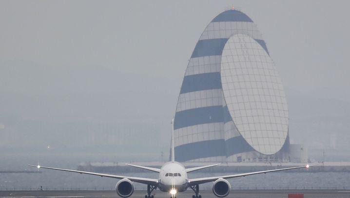 Pünktlichkeits-Ranking: Die besten großen Flughäfen