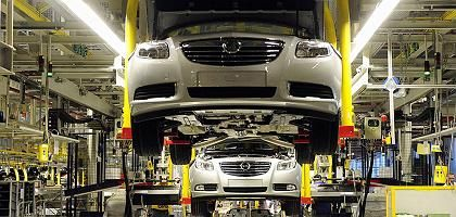 Opel-Werk in Rüsselheim: Gerüchte um Fiat-Einstieg verdichten sich