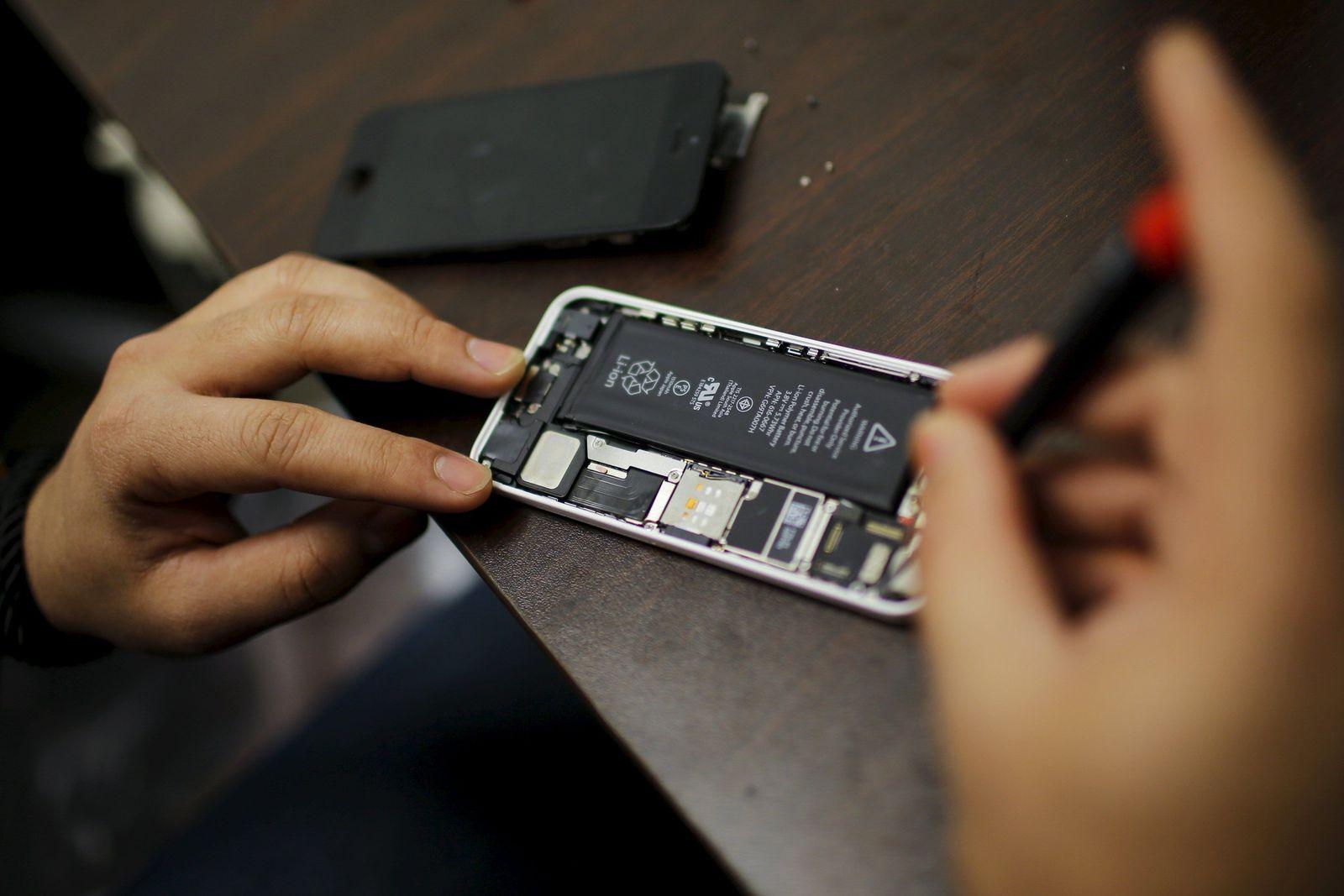 Apple FBI Verschlüsselung
