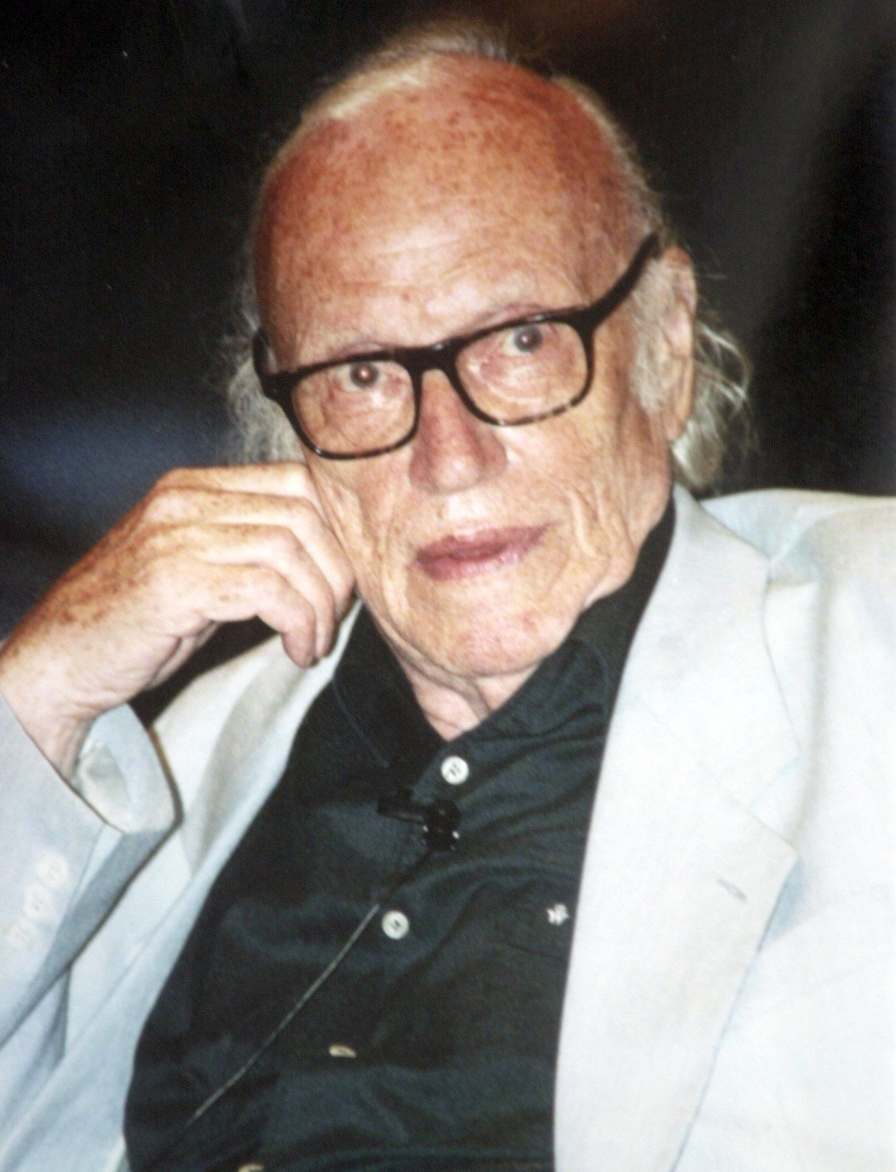 Werner Schmalenbach