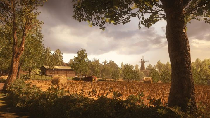 """Erkundungstour in """"Everybody's Gone to the Rapture"""": Was ist hier passiert?"""