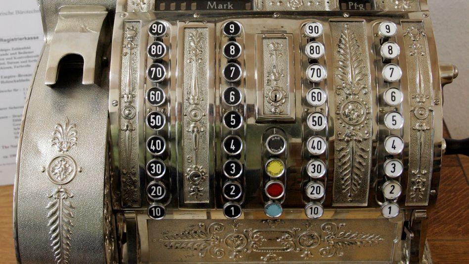 Registrierkasse: Im Internet ist das Geld-Einziehen ungleich komplizierter