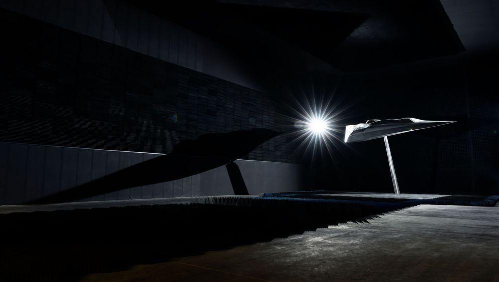Extrem leise und kaum zu orten: Drohnenentwicklung von Airbus